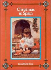 Cover of: Christmas in Spain. |