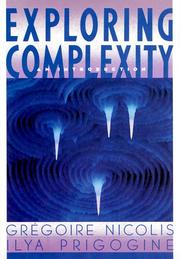Exploring complexity