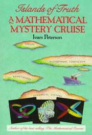 Cover of: Islands of truth : a mathematical mystery cruise
