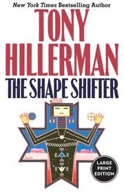 Cover of: The Shape Shifter