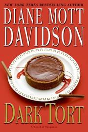 Cover of: Dark Tort: A Novel of Suspense (Goldy Bear Culinary Mysteries)