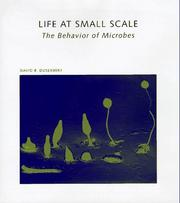Cover of: Life at small scale