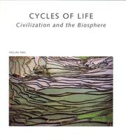 Cover of: Cycles of life | Vaclav Smil