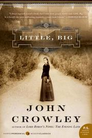 Cover of: Little, Big (P.S.)