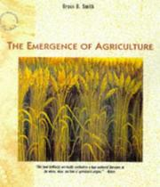 "Cover of: Emergence of Agriculture (""Scientific American"" Library) 