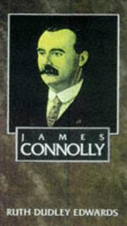Cover of: James Connolly