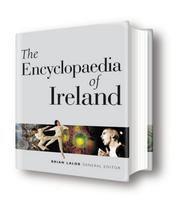 Cover of: The encyclopaedia of Ireland |