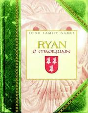 Cover of: Ryan =
