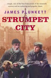 Strumpet city by James Plunkett