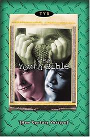 Cover of: The Youth Bible |