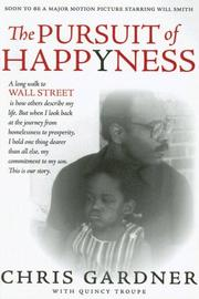 Cover of: Pursuit of Happyness LP
