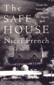 Cover of: The Safe House