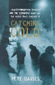 Cover of: Catching Cold