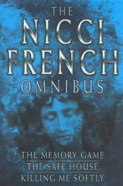 Cover of: Nicci French Omnibus