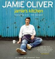 Cover of: Jamie's kitchen