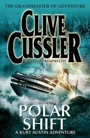 Cover of: Polar Shift (Numa Files)