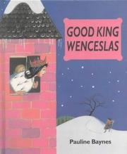Cover of: Good King Wenceslas (First Books (Lutterworth))