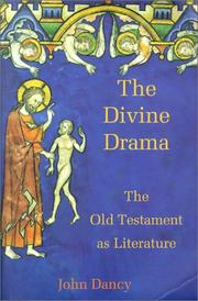 Cover of: The Divine Drama