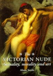 Cover of: The Victorian nude