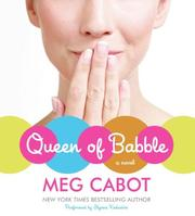 Cover of: Queen of Babble CD