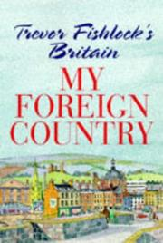 Cover of: My Foreign Country