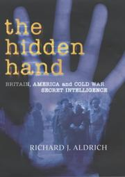 Cover of: The hidden hand