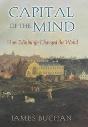 Cover of: Capital of the mind