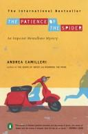 Cover of: The Patience of the Spider