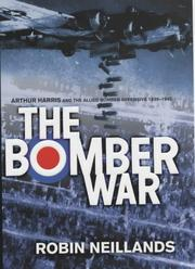 Cover of: The Bomber War