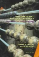 Cover of: International Political Economy | David Skidmore