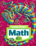 Cover of: Harcourt Math 6 |