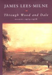 Cover of: Through Wood and Dale