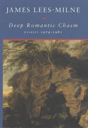Cover of: Deep Romantic Chasm