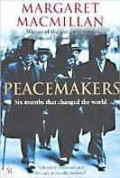 Cover of: Peacemakers Six Months That Changed the World