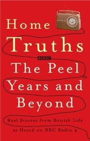 Cover of: Home Truths | Martin Knowlden