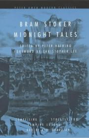 Cover of: Midnight Tales (Peter Owen Modern Classic)