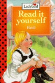 Cover of: Heidi (Read It Yourself)