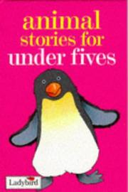 Cover of: Animal Stories for Under Fives (Animal Funtime)