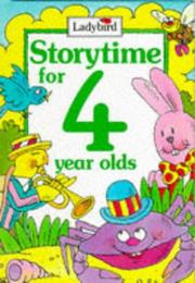 Cover of: Storytime for Four Year Olds (Storytime Collection)