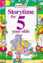 Cover of: Storytime for Five Year Olds