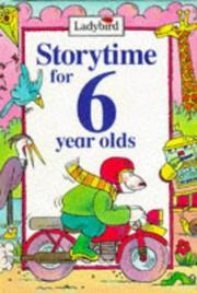 Cover of: Storytime for Six Year Olds