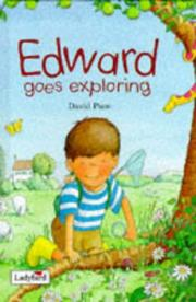 Cover of: Edward Goes Exploring (Picture Stories)