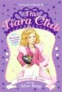 Cover of: The Tiara Club 2: Princess Katie and the Silver Pony (The Tiara Club)