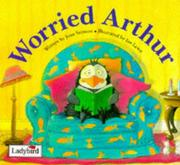 Cover of: Worried Arthur (Little Stories)