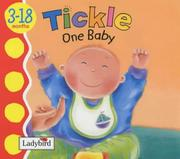 Cover of: Tickle One Baby