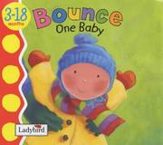 Cover of: Bounce (One Baby)