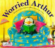 Cover of: Worried Arthur - Paperback - (Little Stories)