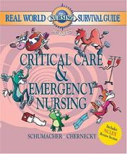 Cover of: Real World Nursing Survival Guide | Lori Schumacher