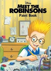 Cover of: Meet the Robinsons | Cynthia Hands