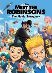 Cover of: Meet the Robinsons